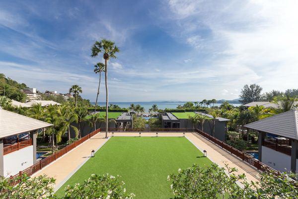 05 Phuket Marriott Resort & Spa, Nai Yang beach